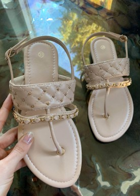 Killa sandal beige