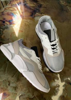 Soja sneakers Grey