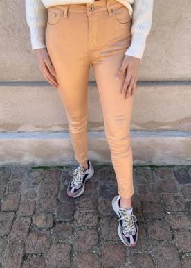Toxik golden jeans.