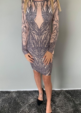 Mona lux dress