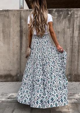 Soffy skirt skye