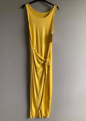 Jeppa dress yellow