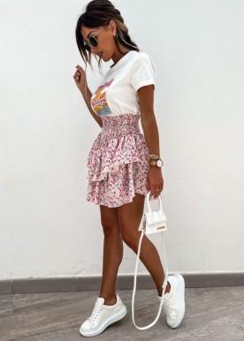nevaeh skirt mix flower