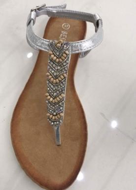 Sara sandal solv