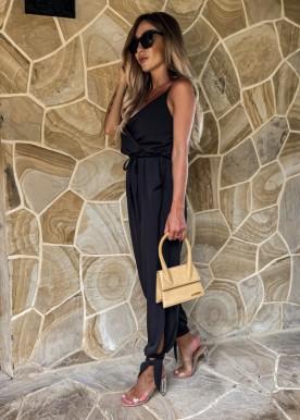 kloe jumpsuit black