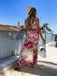 Andrea flower dress