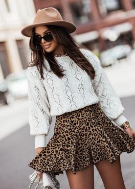 Sacca leo skirt