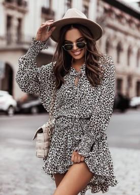 Luuna leo dress