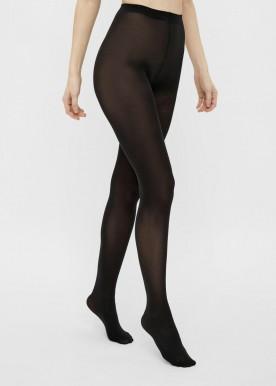 PCNEW nikolina 40 den 2pack tights black