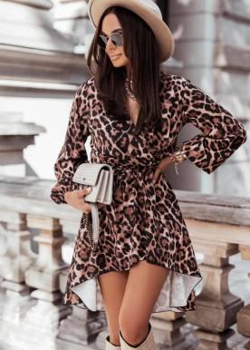esmerelda leo dress