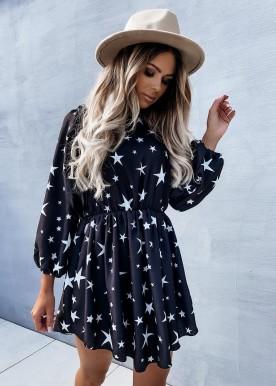 Jolie star dress sort