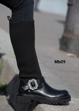 Beli diamon boot