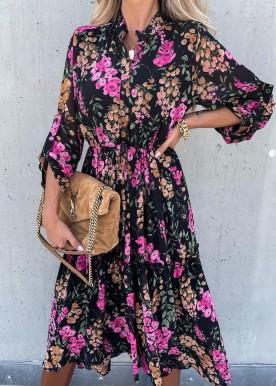 Petra kjole