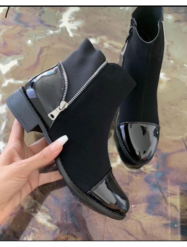 poosh boots