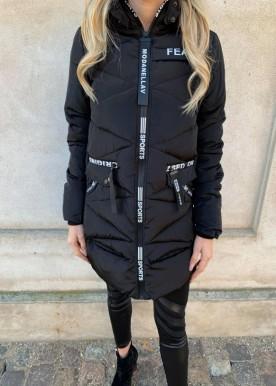 Riga Black jacket