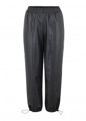 PCELLY HW PANTS D2D DE black