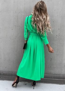 Olie dress green