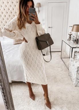 Corollo Sweat dress