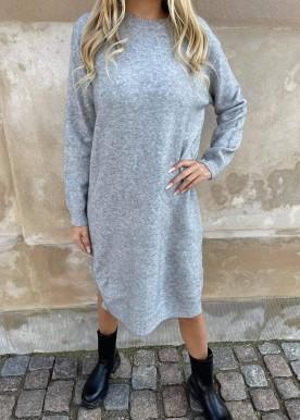 Mattia sweat dress Grey