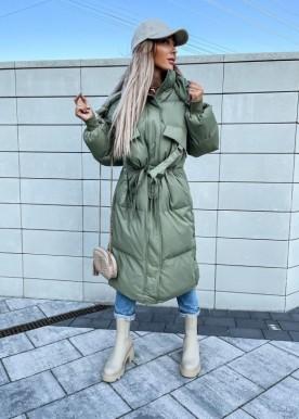 Dinna jacket camel