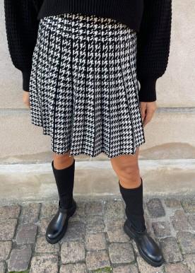 Suset skirt Black