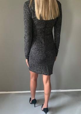 Sirid glitter dress