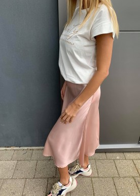 Aviaja skirt rosa