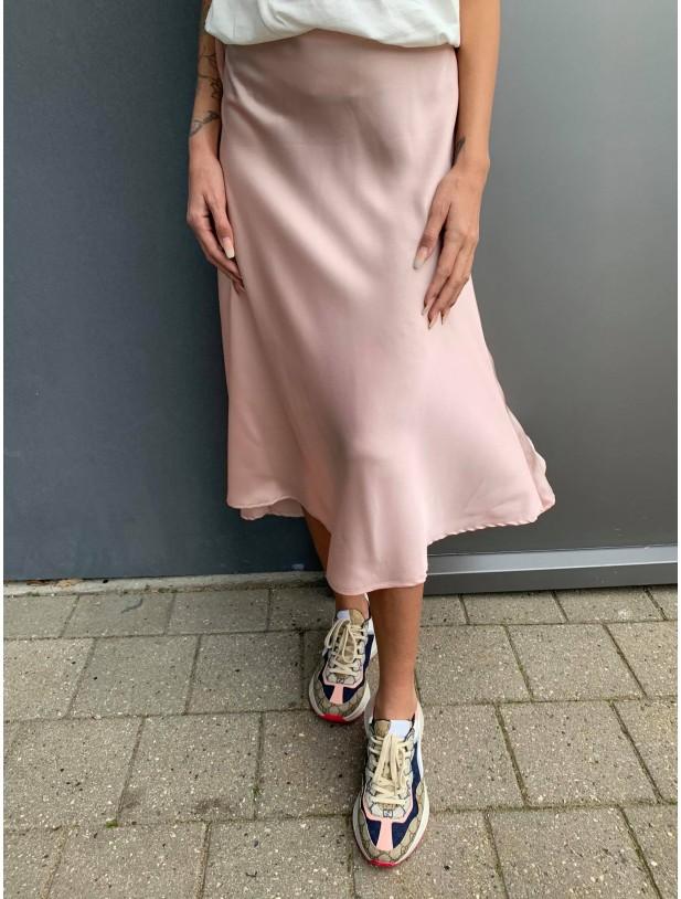 Aviaja skirt rosa