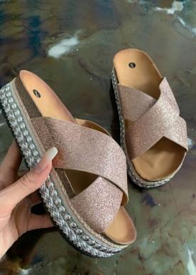 simo slippers rosa