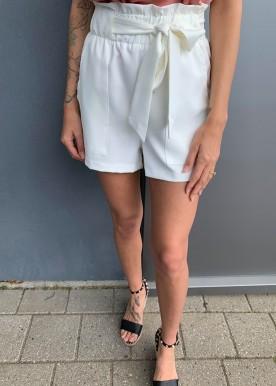 copperose shorts hvid