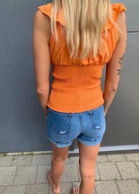 judith top orange
