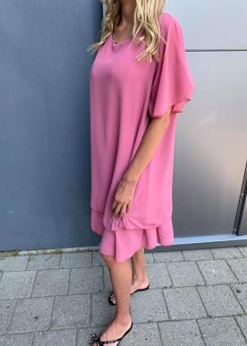 Deb kjole Rosa