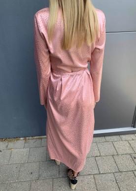 Samira kjole Rosa