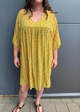 Smila kjole gul