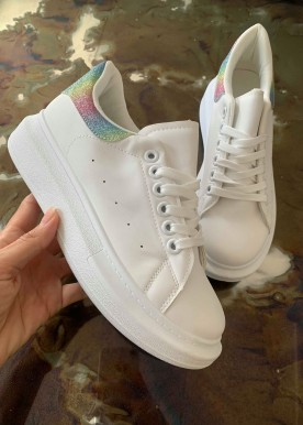 Vida multi sneakers