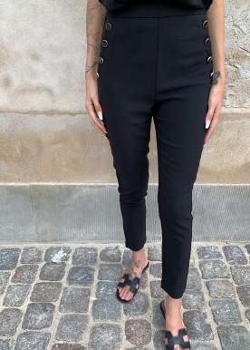 Mandy pants black