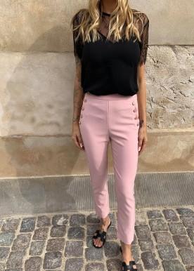 mandy pants rosa