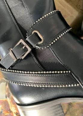 riviara stone boots