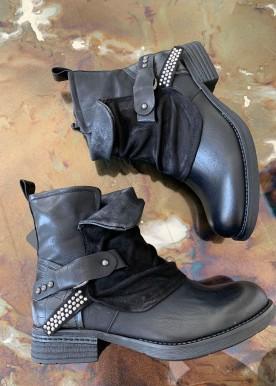 Smilla boot Black