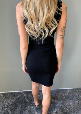 Allyson simili dress
