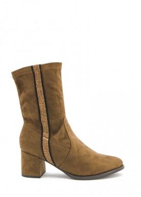 million boots brun