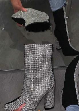 pascal simili boots