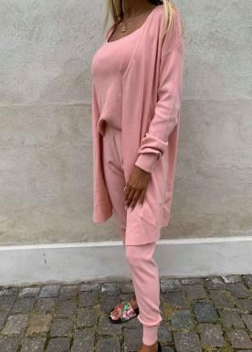 lona 3-piece rosa