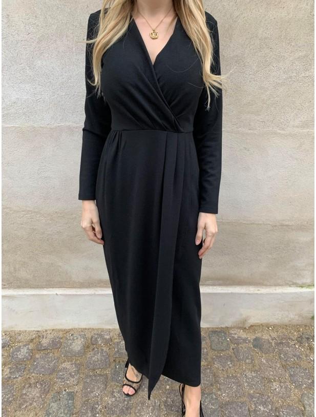 Amra kjole sort