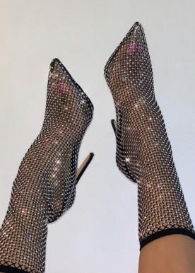 sergio diamonds boots