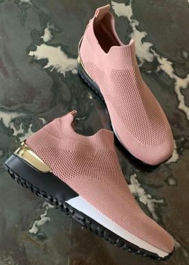 Divine sneakers rosa