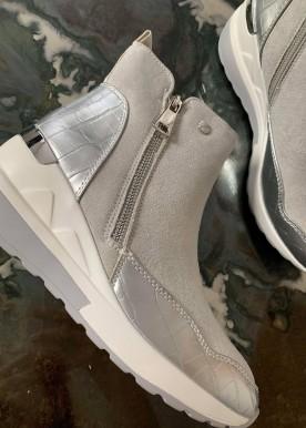 Inna sneakers grey