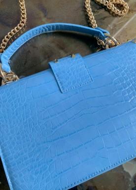 vepa taske blå