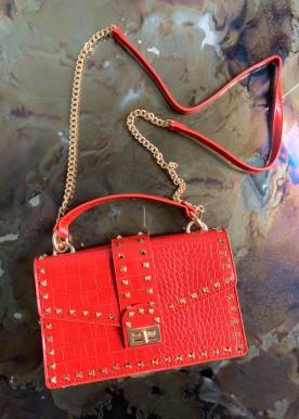 vepa taske rød