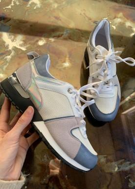 korina sneakers blue